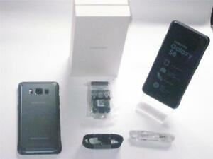 Samsung-Galaxy-S8-Active-SM-G892-64GB-Meteor-Gray-AT-amp-T-Unlocked-Smartphone