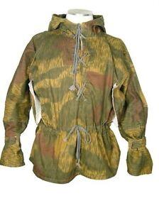 WW2-German-Wehrmacht-Pullover-Sniper-Water-Tan-Smock-S-XXL