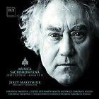 Musica Sacromontana - Missa EX D Jozef Zeidler Audio CD