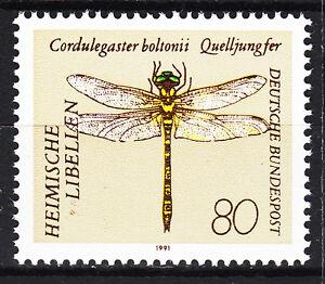BRD-1991-Mi-Nr-1551-Postfrisch-LUXUS