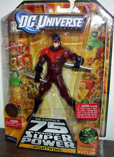 DC UNIVERSE Classics All-Star Collection_Renegade NIGHTWING Exclusive figure_MIP