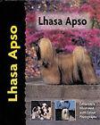 Lhasa Apso by Juliette Cunliffe (Hardback, 1999)