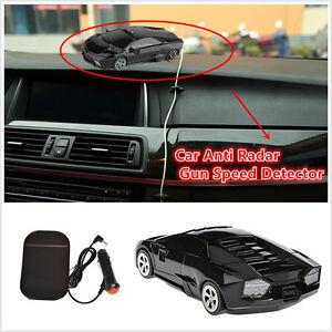 New-360-Degree-Car-Car-Anti-Radar-Detector-Speed-Limited-Detection-Voice-Alert