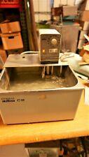 Lauda T 1 Heated Lab Pump With C12 Water Bath Tank