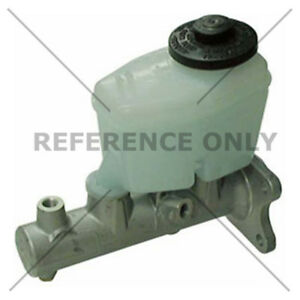 130.79022 New Master Brake Cylinder Centric Parts Inc