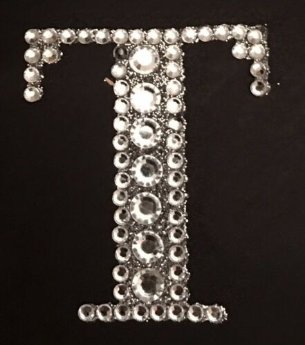 DANCE SKATERS RHINESTONE LETTERING ADD YOUR NAME TO YOUR BATON TWIRLING CASE
