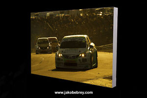 Rob-Austin-2017-Brands-Hatch-sunset-Art-Motor-Sport-Canvas