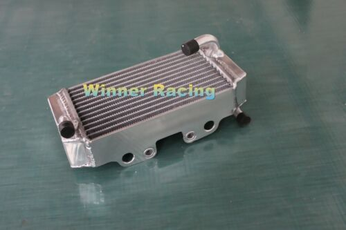 Details about  /Fit Honda CRF150R CRF 150 R 2007-2019 13 14 15 16 aluminum radiator Left+Right