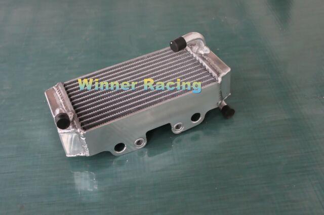 Fits for Honda CRF 150 R CRF150R 2007 2008 2009 aluminum radiator brand new
