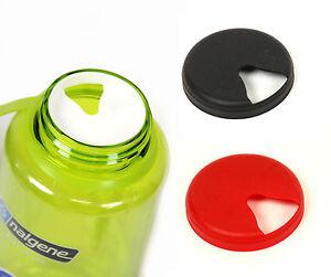 NALGENE-Wide-Mouth-1L-Zubehoer-Easy-Sipper-Trinkoeffnung-Trinkadapter-3-Farben