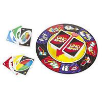 Mattel J3719 UNO Spin Toys