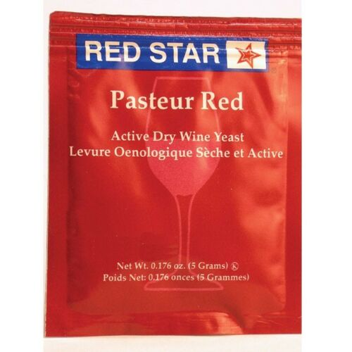 Red Star Pasteur Red 1 Package