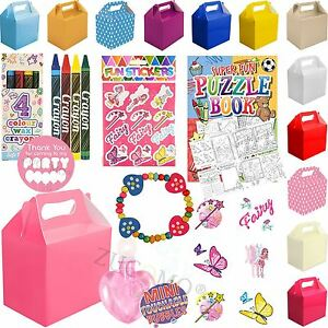 Childrens-Wedding-Activity-Packs-Party-Favour-Gift-Bags-Kids-Pre-Packed