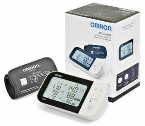 Omron-HEM-7361T-M7-Intelli-IT-Portable-Blood-Pressure-Monitor-Original-Brand-New