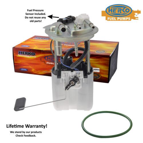Herko Fuel Pump Module 295GE For Chevrolet GMC Cadillac Tahoe Yukon Escalade