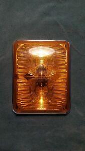Whelen-NOS-810-Series-Halogen-Light-Police-Tow-Safety-Traffic-Vintage-Strobe