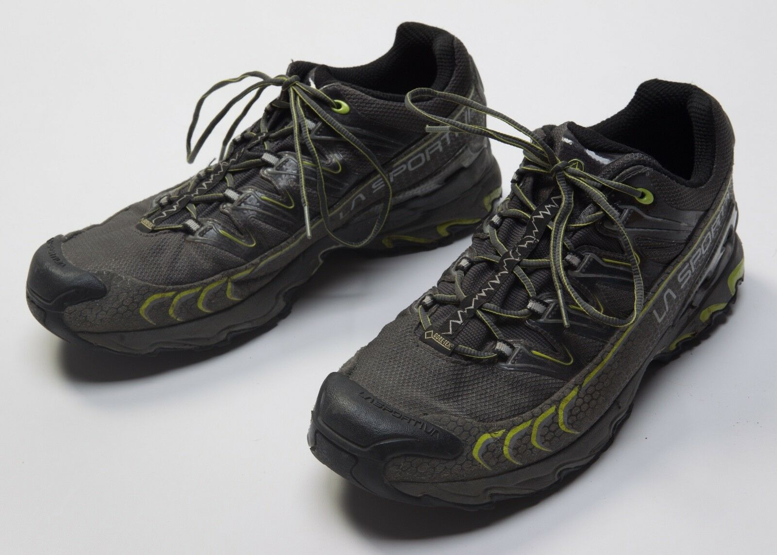männer - la sportiva ultra - größe trail is laufschuhe wandern größe - sz uns 13,5 c33701
