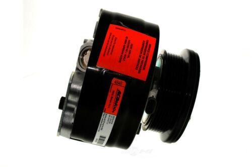 A//C Compressor and Clutch ACDelco GM Original Equipment 15-20189
