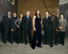 Jennifer Garner & Cast (5537) 8x10 Photo