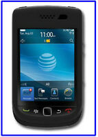 Trident Aegis Case For Blackberry Torch 9800/9810 Ag-bb-9800-bk, And Sealed