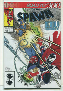 Spawn-298-NM-Road-To-300-Image-Comics-CBX200