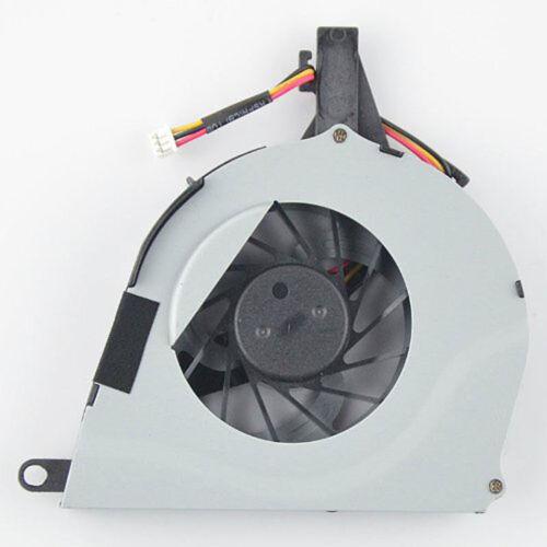 Original NEW TOSHIBA SATELLITE L750 L750D L755 L755D CPU FAN DFS491105MHOT FAJ9