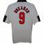 thumbnail 1 - 1997-1998 England Home Football Shirt Shearer #9 Umbro XL (Excellent Condition)