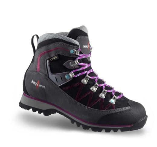 Kayland Damenschuhe Plume Micro GTX Waterproof Hiking Walking Stiefel
