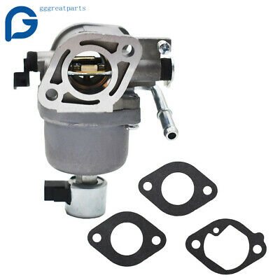 Carburetor Carb Fits Briggs Stratton Engine Tractor With Gasket 407577 406577