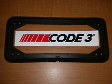 Code 3 Pse 3 X 7 Inch Rubber Gasket T07919 For Prizm Ii Perimeter Lights Nos