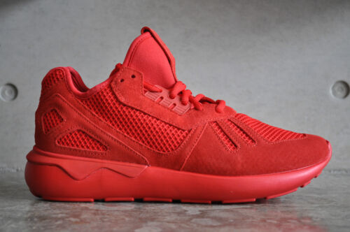 scarle Écharpe Originals Adidas Tubular Mono Runner scarle X Red Scarlet Taille 48qfwnzx