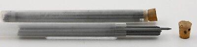 2x Vintage Fallminen 1,8 Mm Ca 2 Mm Bleistiftminen Bleiminen Minen Pencil Leads Gute WäRmeerhaltung