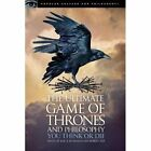 The Ultimate Game of Thrones and Philosophy by Robert Arp, Eric J. Silverman (Paperback, 2016)