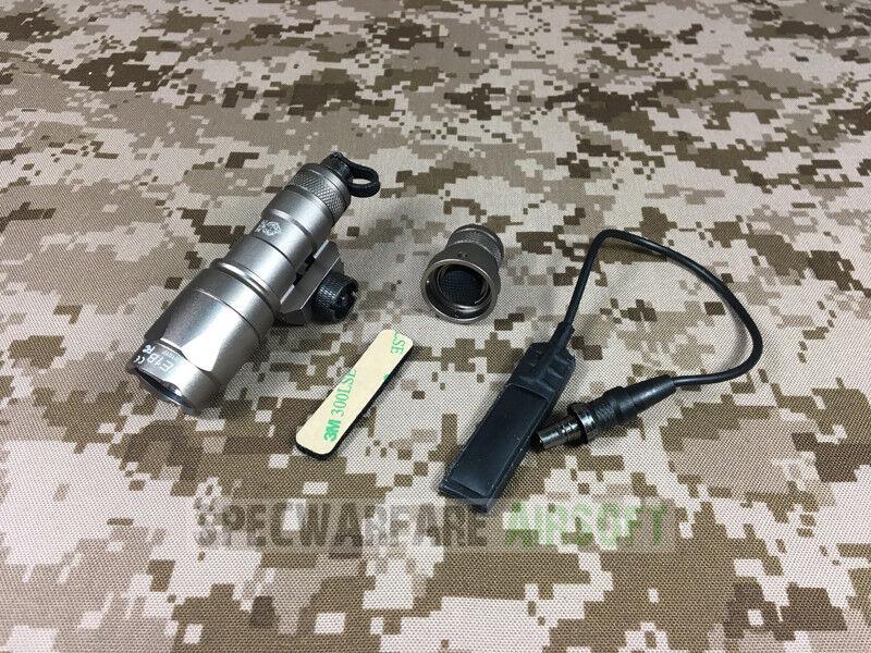 Night Evolution M30A Mini Scout Light (DE) NE-04001-DE