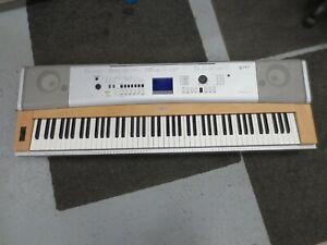 Details about Yamaha DGX-630 88-Key Portable Grand Keyboard