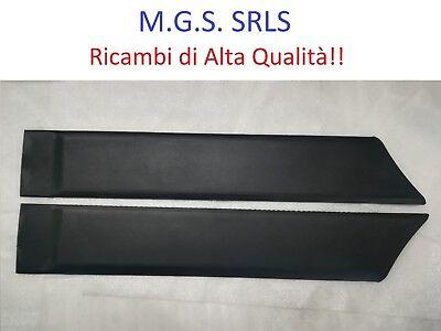 STAFFA PARAURTI POSTERIORE FIAT PANDA 750-1000 1986/>2003 DX=SX DESTRA=SINISTRA