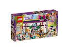 LEGO Friends Andreas Accessoire-Laden (41344)
