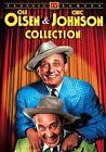 Olsen & Chic Johnson Collection 0089218688798 DVD Region 1