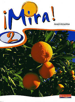 1 of 1 - Mira! Pupil Book 2, , Very Good Book