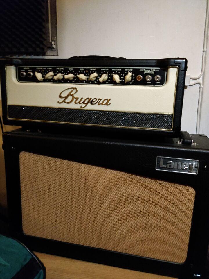 Guitarkabinet, Laney Laney Cub-Cab 100 watt., 100 W