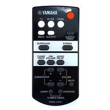 *NEW* Genuine Yamaha YAS-93 / YAS-103 / YAS-103BL Soundbar Remote Control