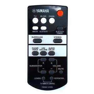 New genuine yamaha yas 93 yas 103 yas 103bl soundbar for Yamaha ats 1030 soundbar review