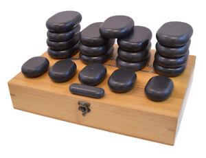 DevLon-NorthWest-Hot-Stone-Massage-Kit-Large-Basalt-Stones-With-Bamboo-Box-21-PC