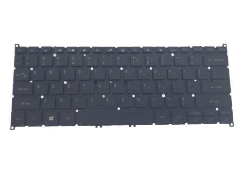 Acer spin 5 sp513 SP513-51 English backlit Keyboard USA
