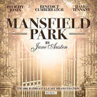 Mansfield Park: A BBC Radio 4 Full-Cast Dramatisation by Jane Austen (CD-Audio, 2014)
