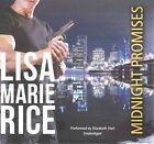Midnight Promises by Lisa Marie Rice (CD-Audio, 2015)