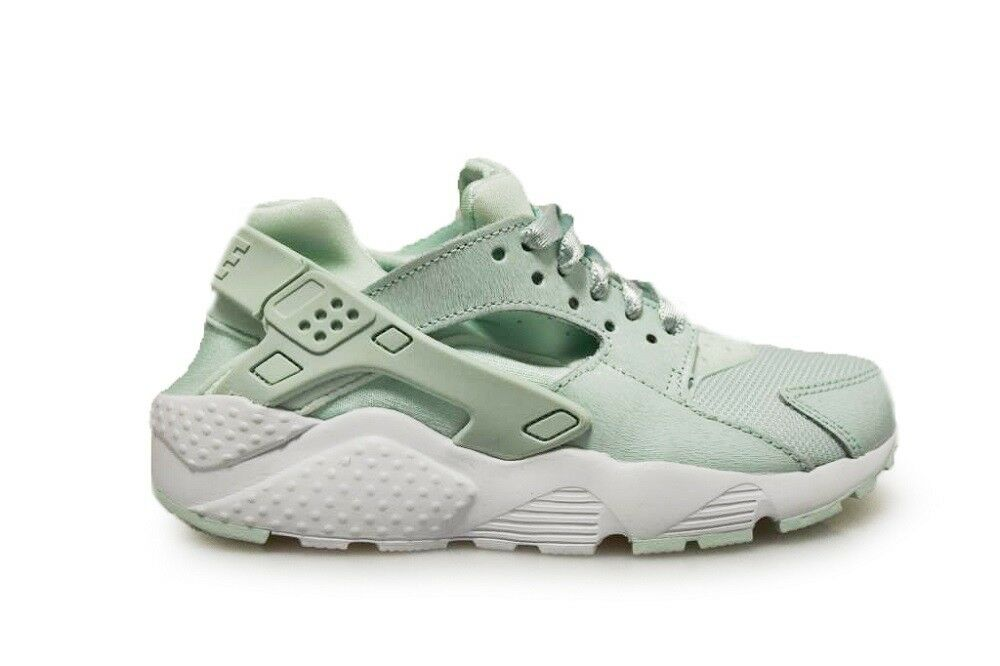 Júnior NIKE HUARACHE RUN GS - 904583 300 Verde - Verde 300 Zapatillas dd4a0c