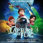 Capture The Flag 8436560842132 by Diego Navarro CD