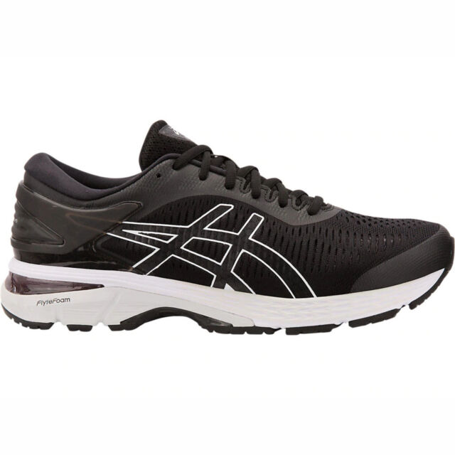 0adc537c4c60 ASICS Running Shoes Gel-kayano 25 Extra Wide Black Gray 1011A023 Us9(27cm)