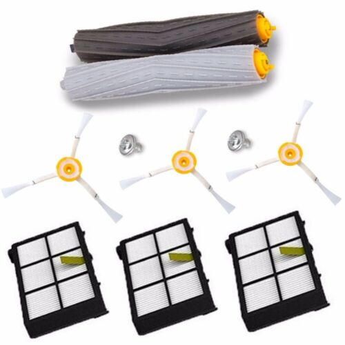 Replacement Part Kit For iRobot Roomba 800 /& 900 Series  860 870 880 890 960 980